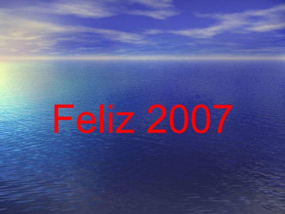 Feliz 2007