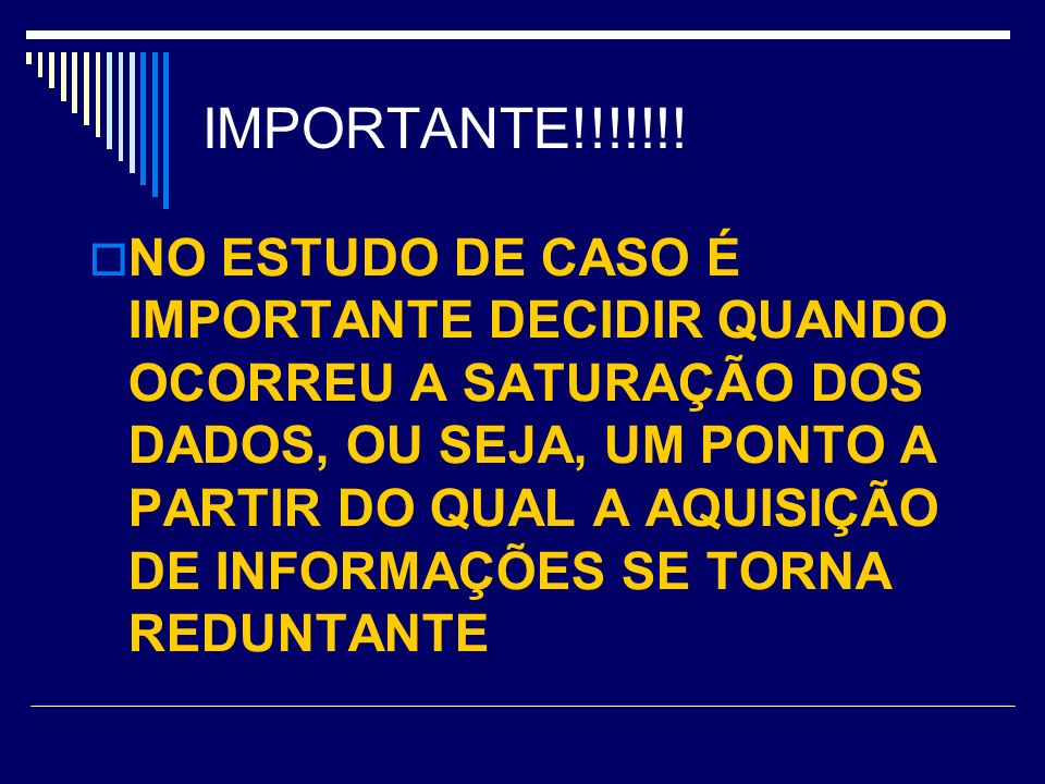 IMPORTANTE!!!!!!!