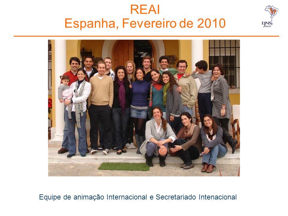 REAI Espanha, Fevereiro de 2010