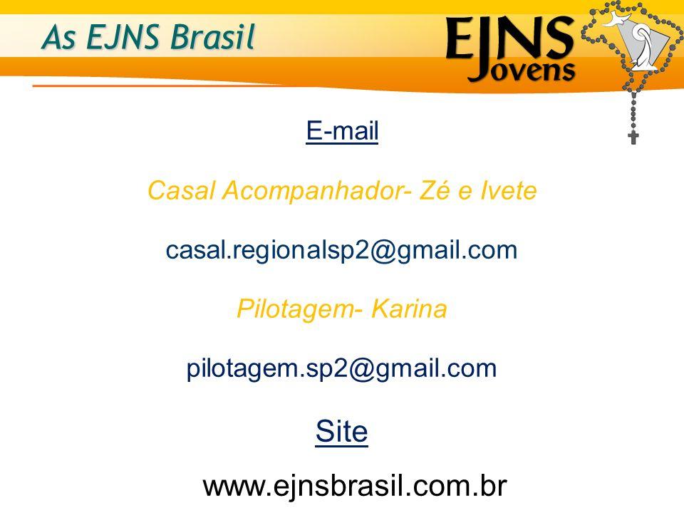 Site www.ejnsbrasil.com.br