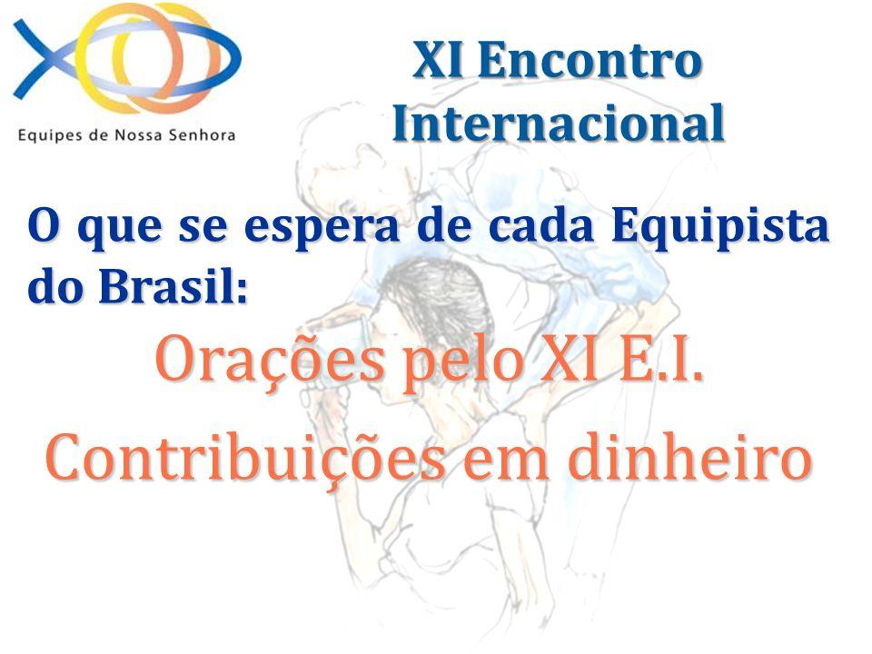 XI Encontro Internacional