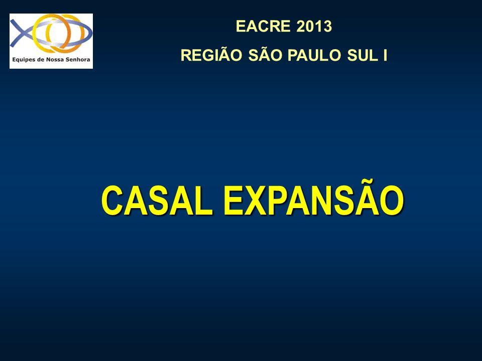 CASAL EXPANSÃO