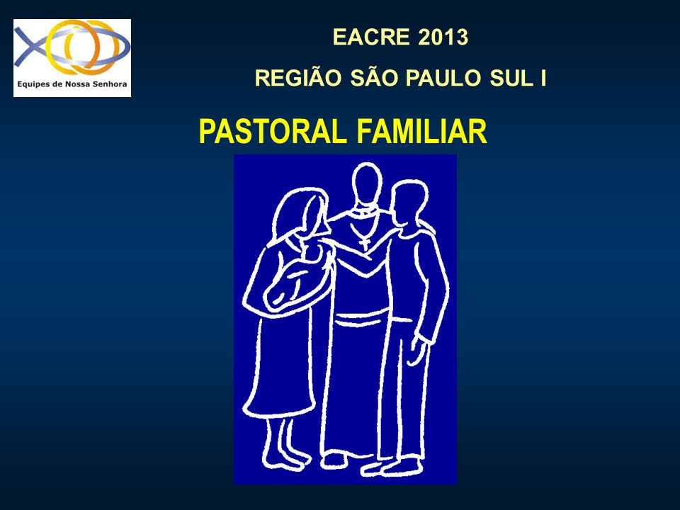 PASTORAL FAMILIAR