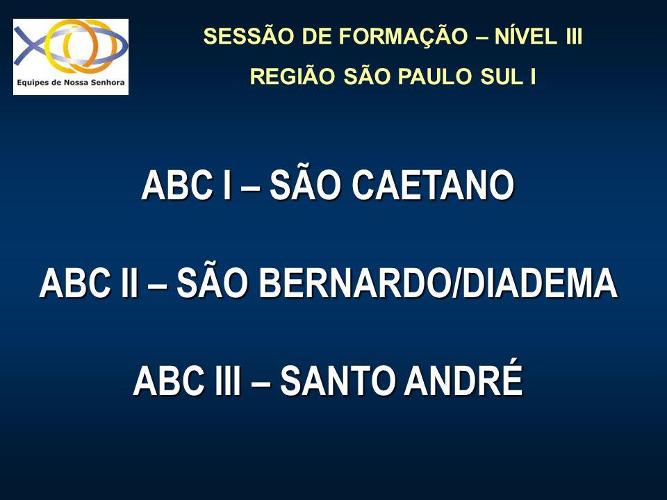 ABC II – SÃO BERNARDO/DIADEMA