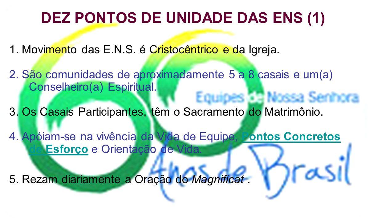 DEZ PONTOS DE UNIDADE DAS ENS (1)