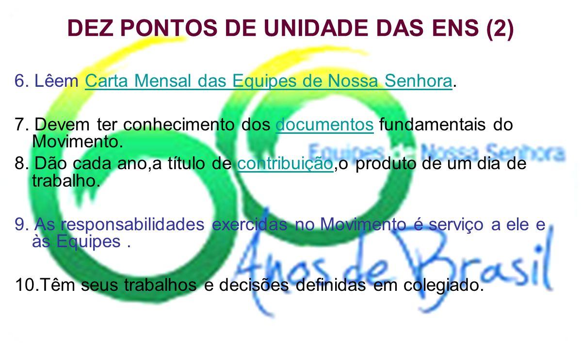 DEZ PONTOS DE UNIDADE DAS ENS (2)