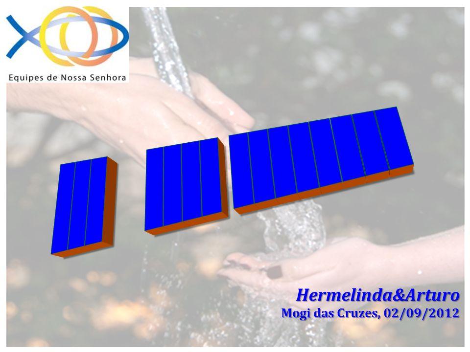 ___ ____ ________ Hermelinda&Arturo Mogi das Cruzes, 02/09/2012