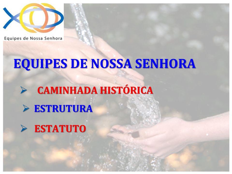 EQUIPES DE NOSSA SENHORA