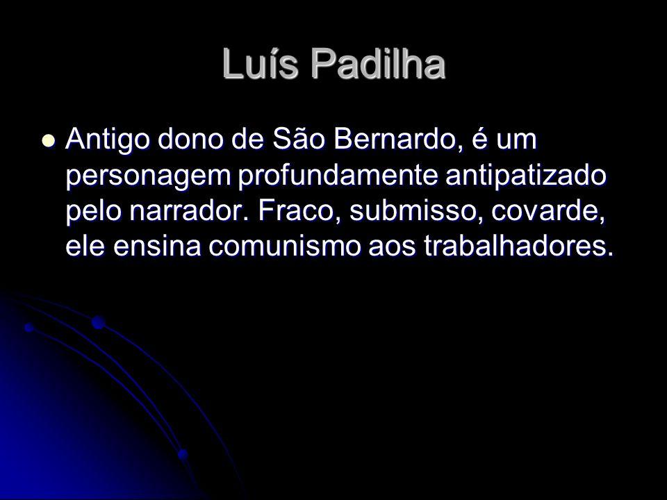 Luís Padilha