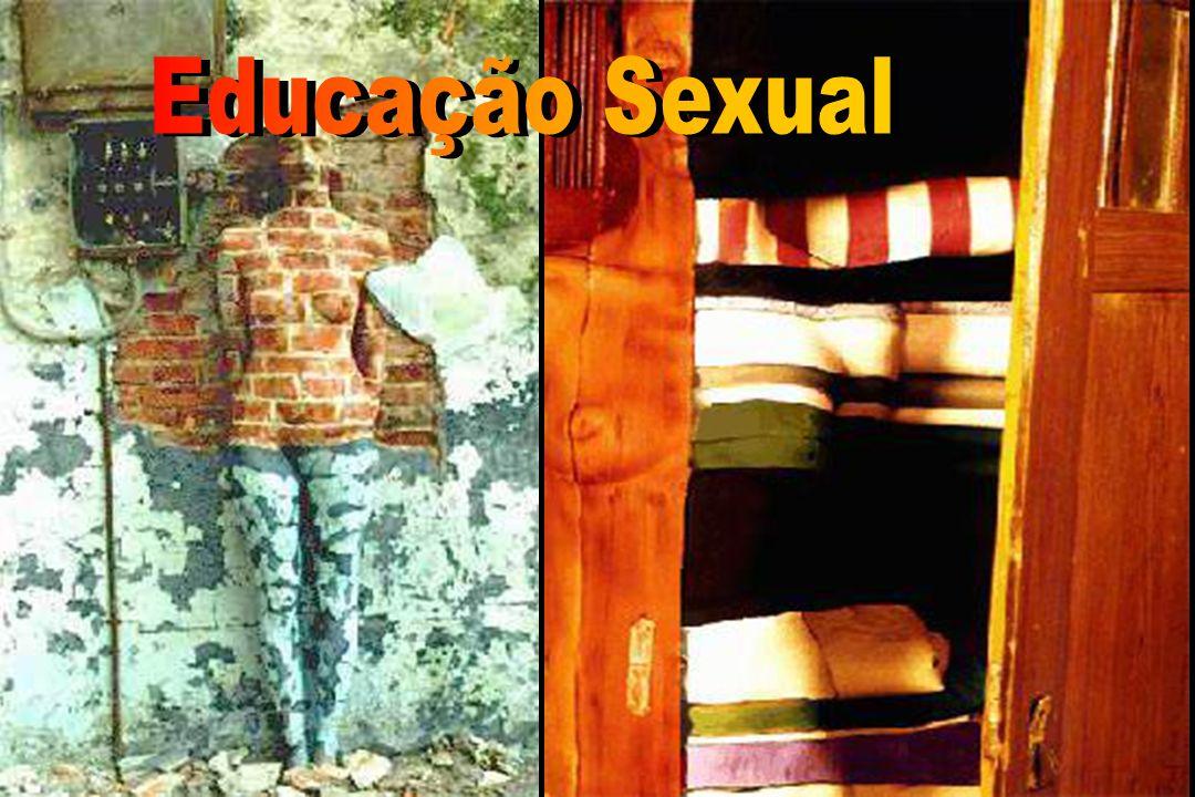 Educação Sexual