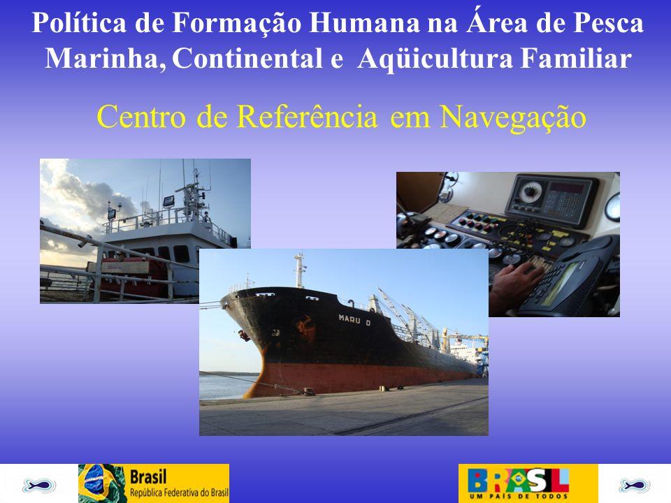 Centro de Referência em Navegação