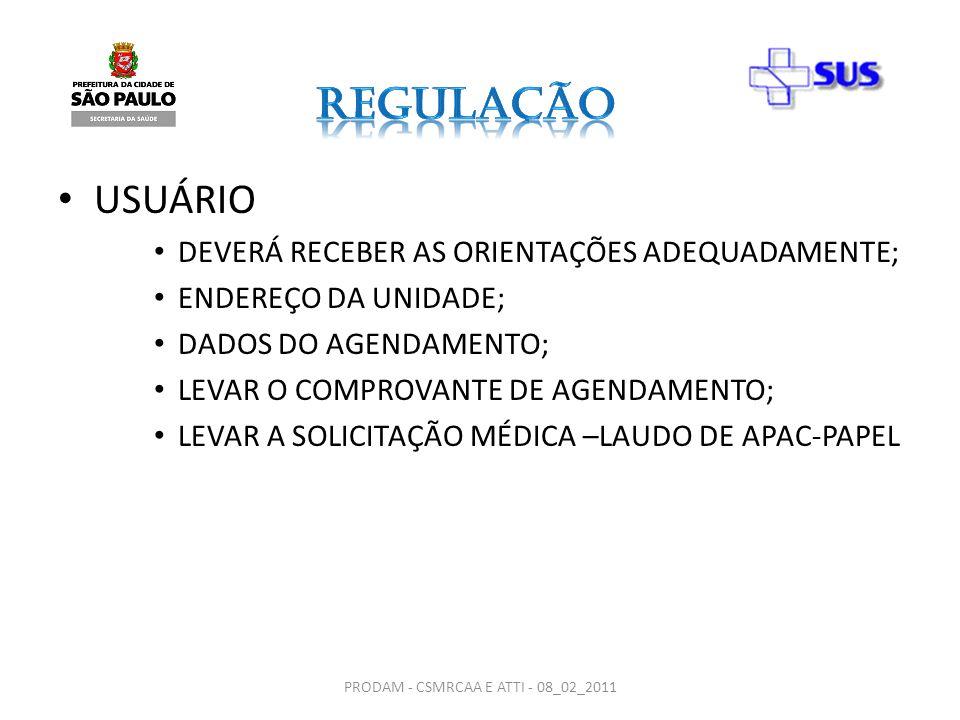 PRODAM - CSMRCAA E ATTI - 08_02_2011