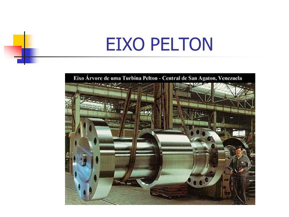 EIXO PELTON