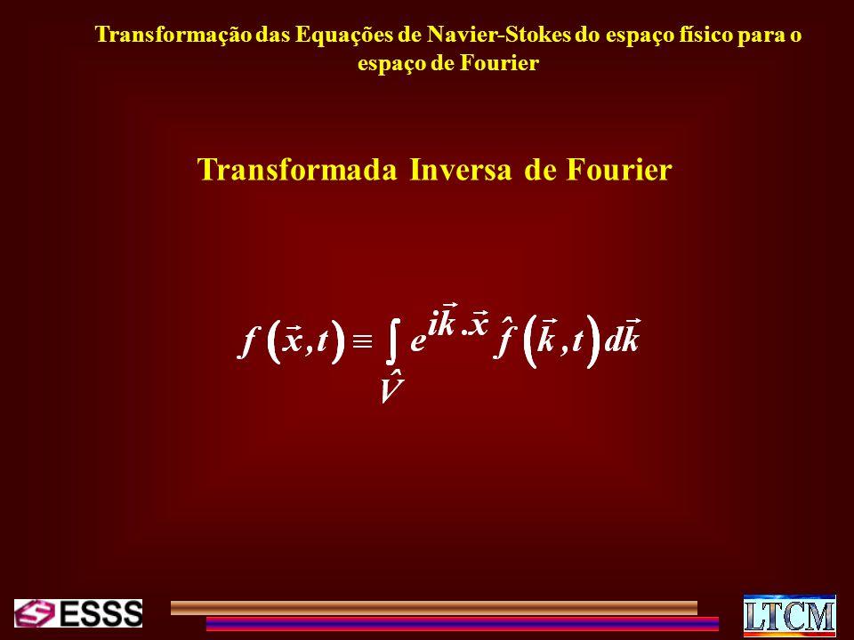 Transformada Inversa de Fourier