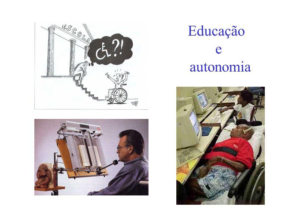 Educação e autonomia