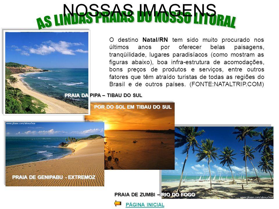 NOSSAS IMAGENS AS LINDAS PRAIAS DO NOSSO LITORAL