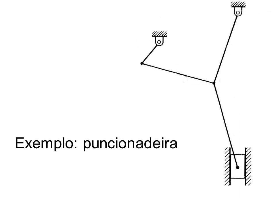 Exemplo: puncionadeira