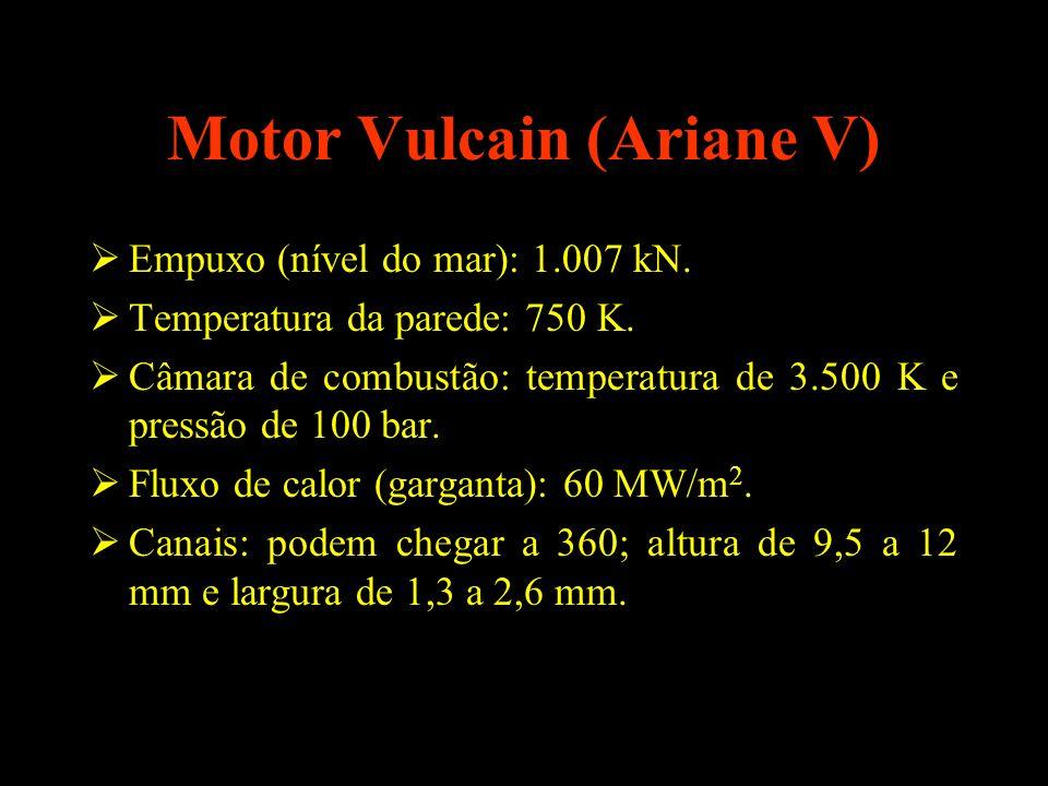 Motor Vulcain (Ariane V)
