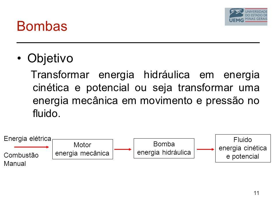 energia cinética e potencial