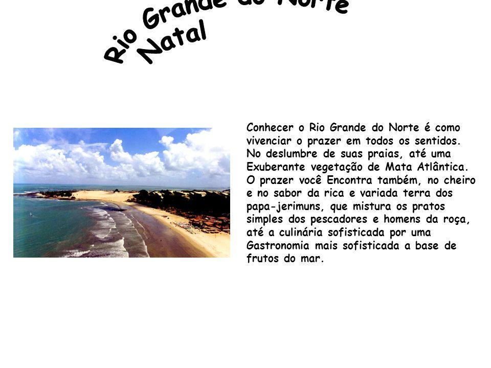 Rio Grande do Norte Natal