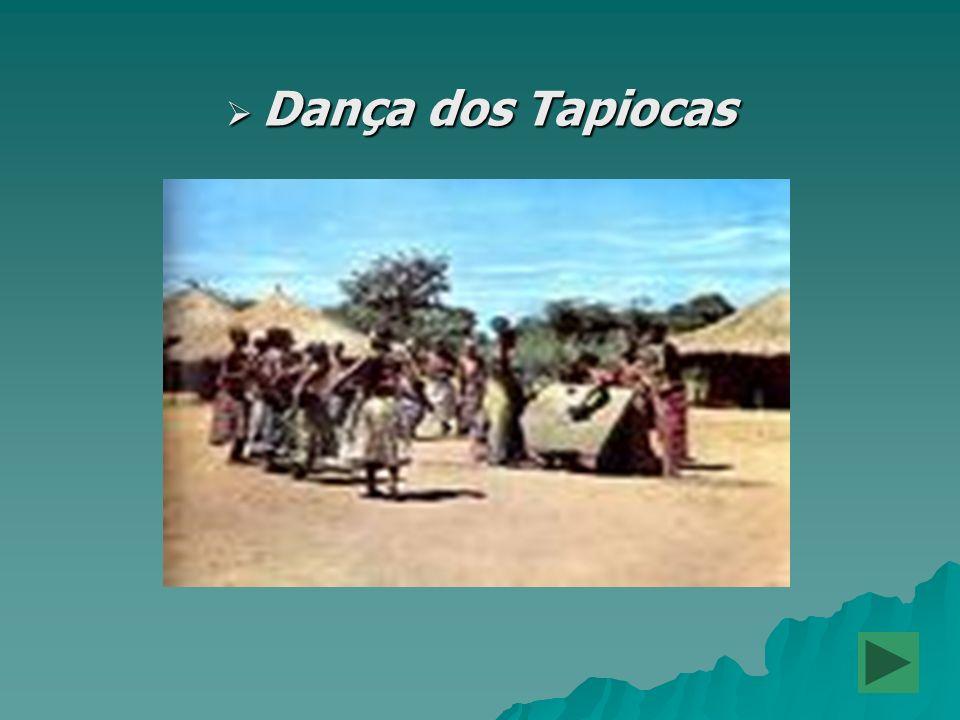 Dança dos Tapiocas