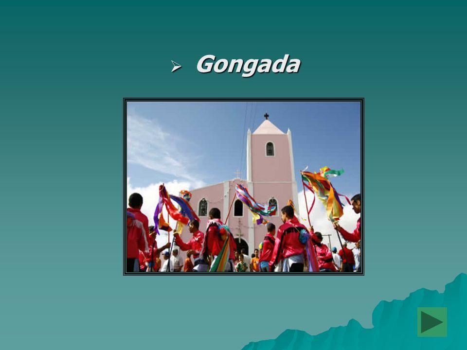Gongada