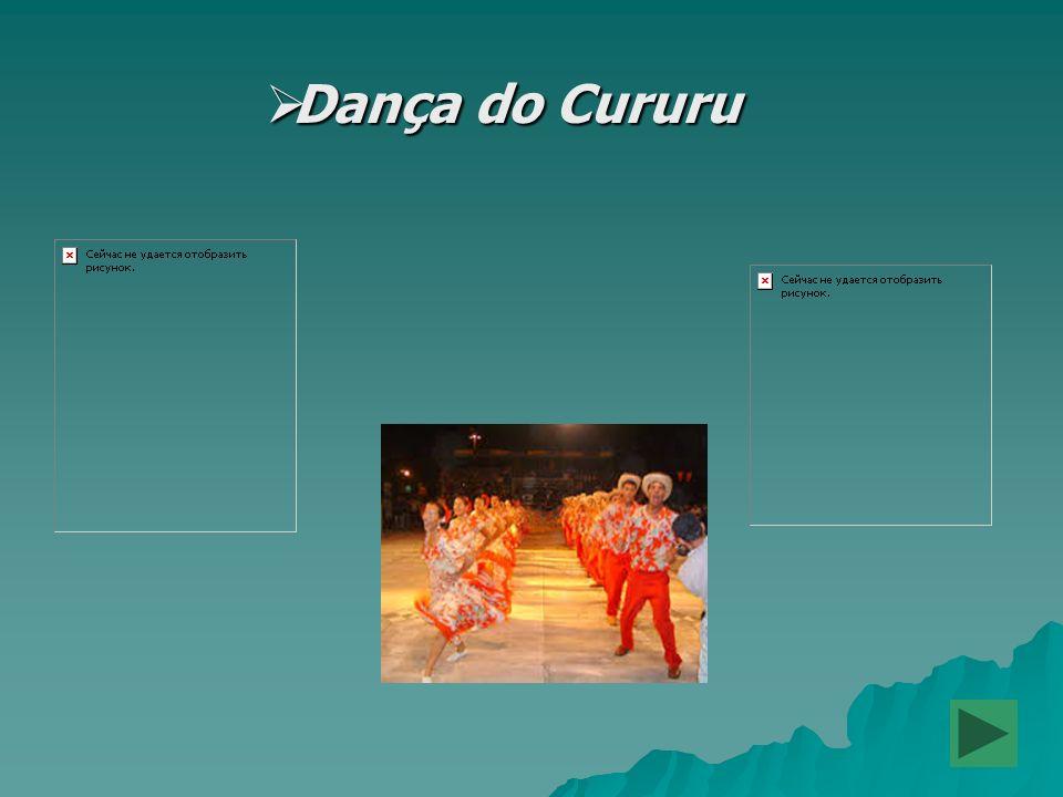 Dança do Cururu