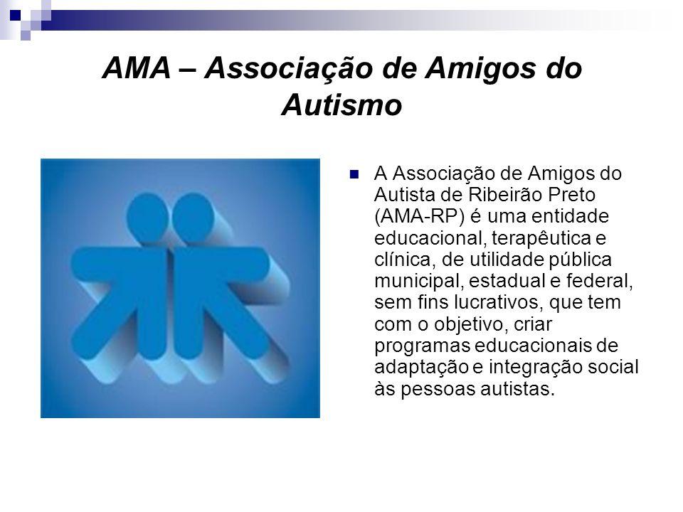 AMA – Associação de Amigos do Autismo