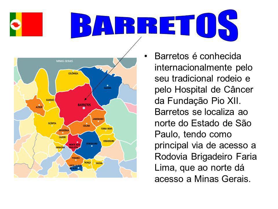 BARRET0S