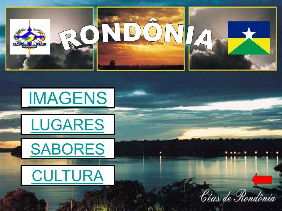 RONDÔNIA IMAGENS LUGARES SABORES CULTURA