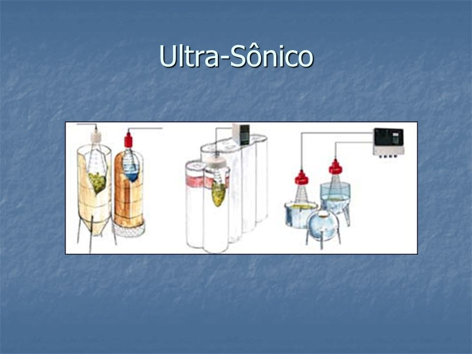 Ultra-Sônico