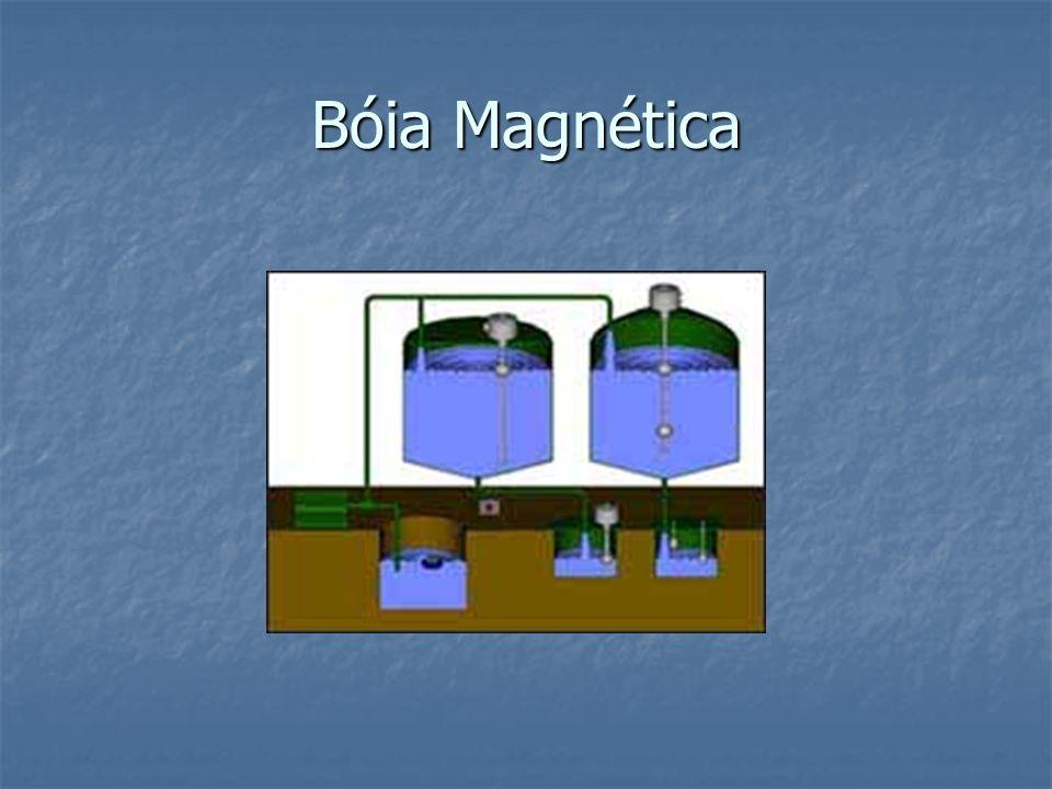 Bóia Magnética