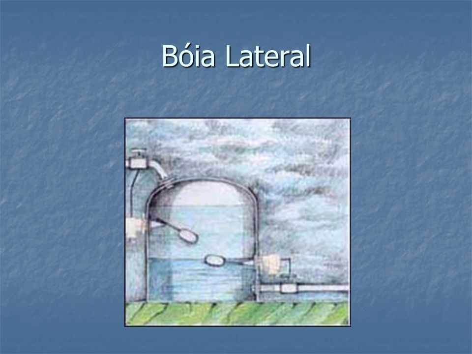 Bóia Lateral