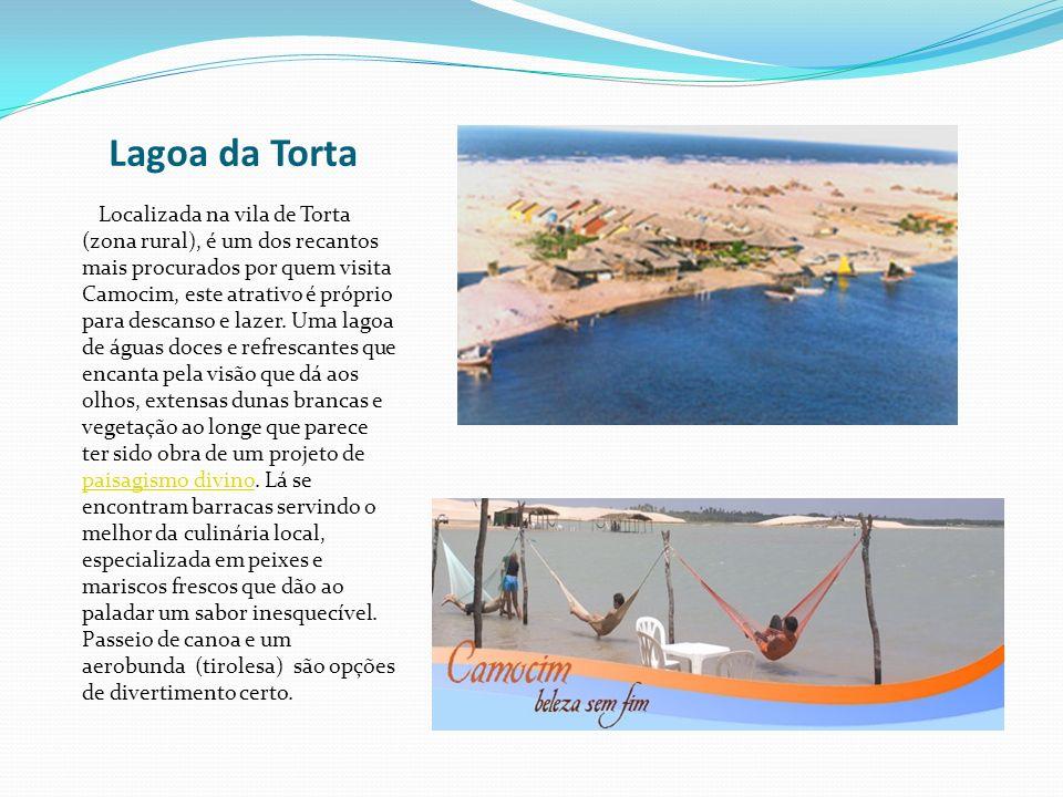 Lagoa da Torta