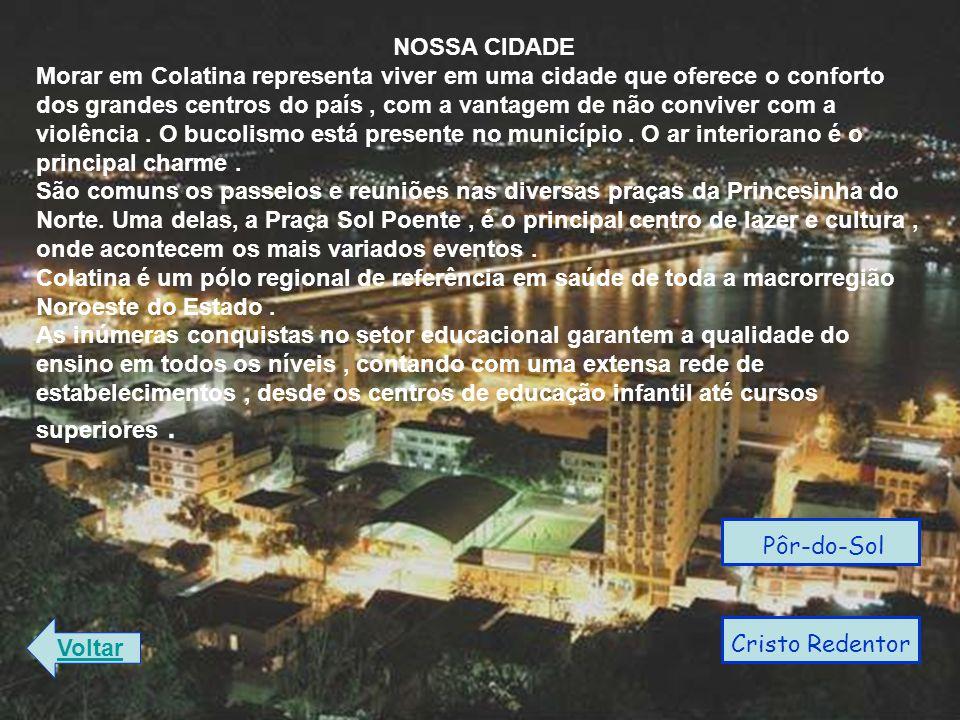NOSSA CIDADE