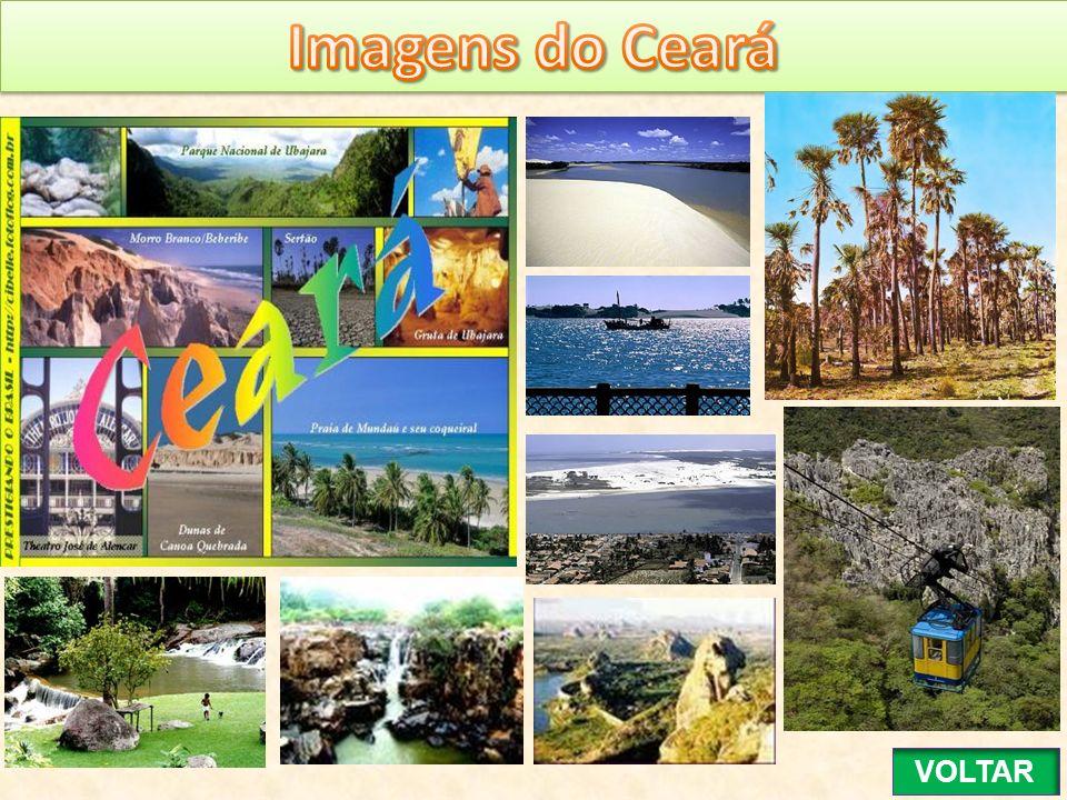Imagens do Ceará VOLTAR