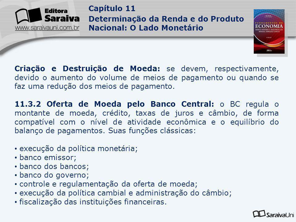 execução da política monetária; banco emissor; banco dos bancos;