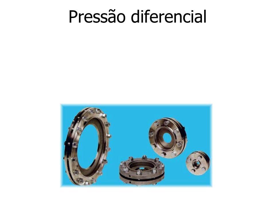 Pressão diferencial