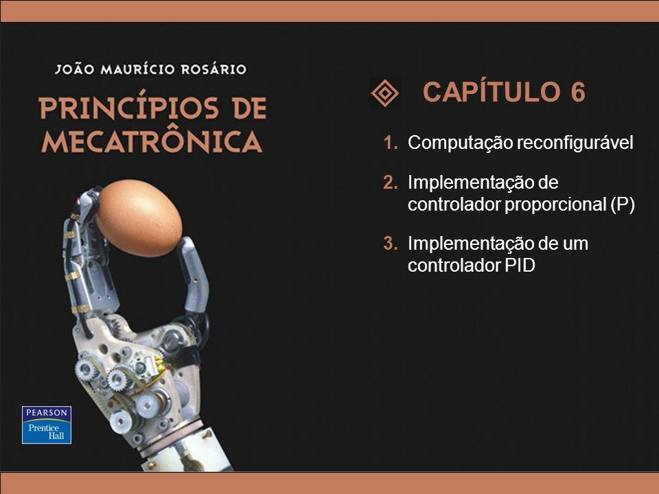CAPÍTULO 6 1. Computação reconfigurável