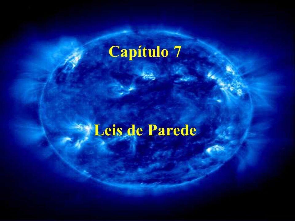 Capítulo 7 Leis de Parede