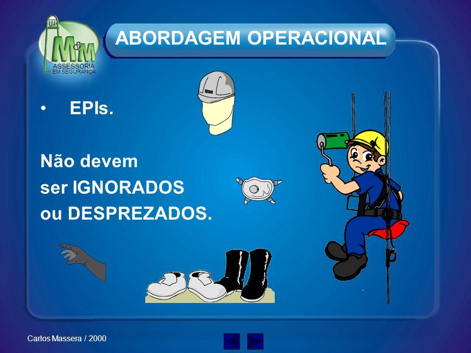 ABORDAGEM OPERACIONAL