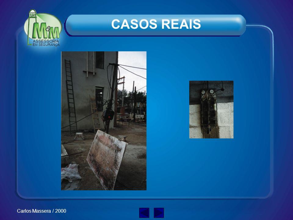 CASOS REAIS