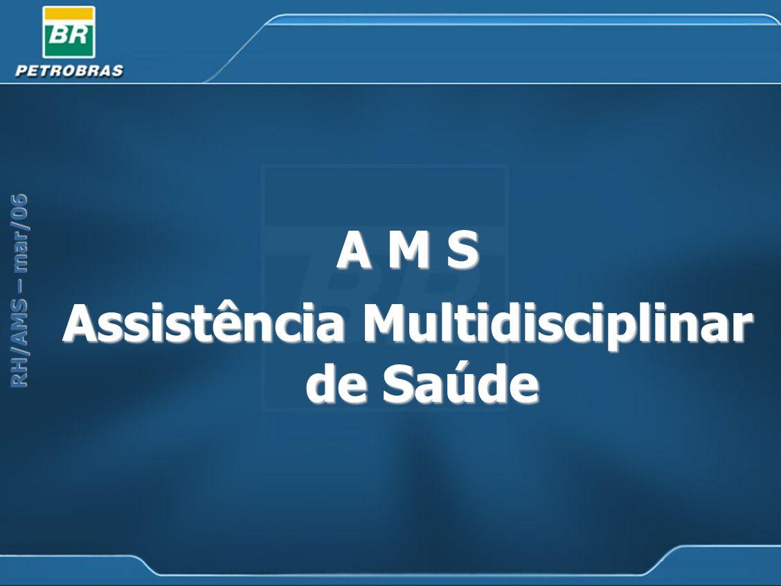 Assistência Multidisciplinar de Saúde