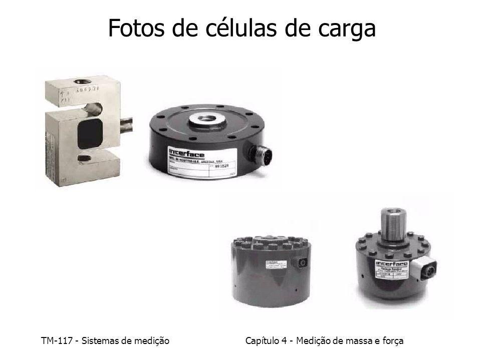 Fotos de células de carga
