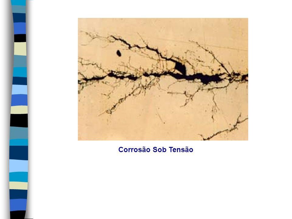 Corrosão Sob Tensão
