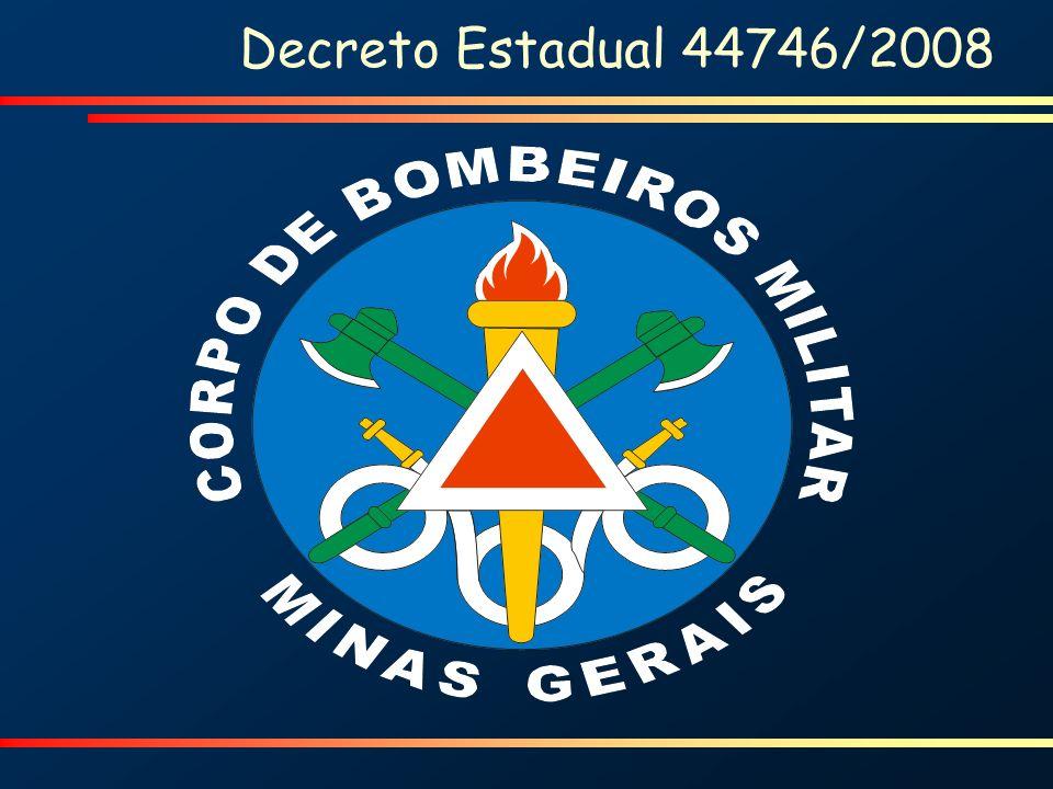 Decreto Estadual 44746/2008