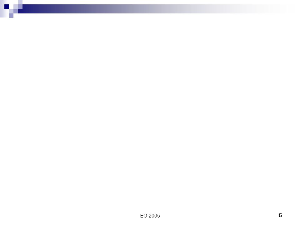 EO 2005