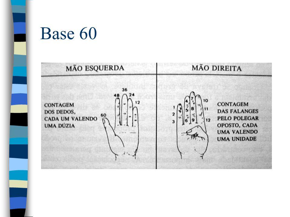 Base 60