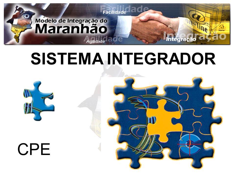 SISTEMA INTEGRADOR CPE