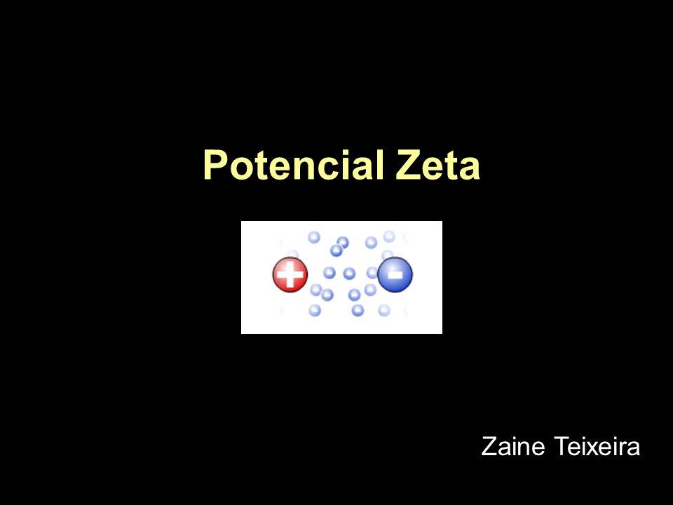 Potencial Zeta Zaine Teixeira